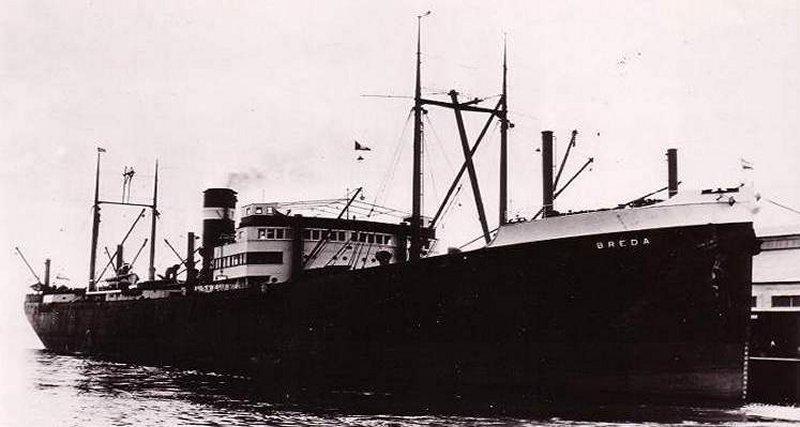 Breda, Wreck, Shipwreck, Oban, Ardmucknish, Bay, Dive, Scuba